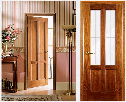 "Двери ""Волховец"": модели"