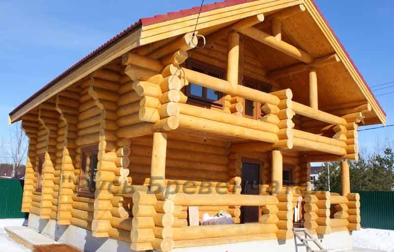 Что нам стоит - дом построить! о секретах правильной организ.