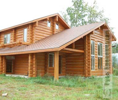 prices on log homes and cottages cost of a log home or